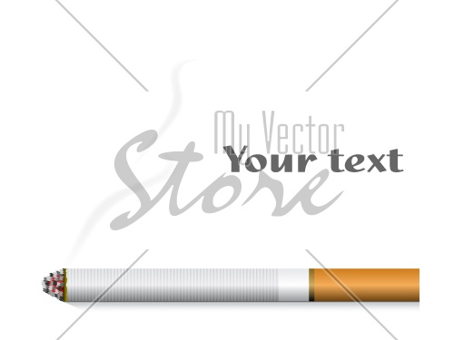 vector cigarette