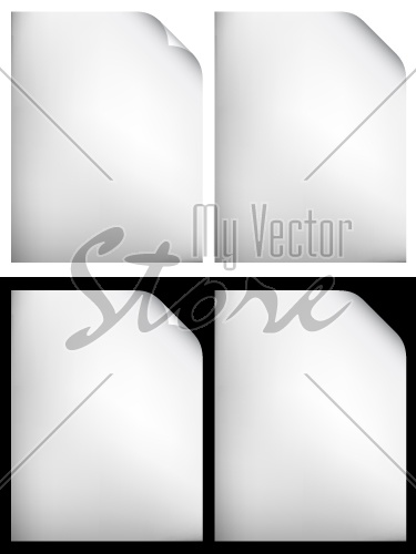 vector white papers
