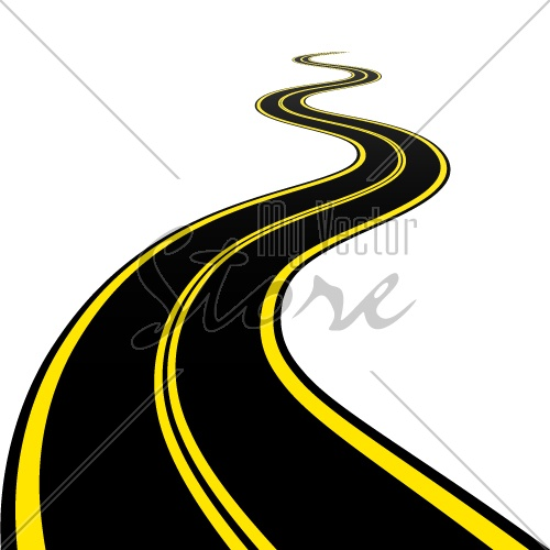 Long Winding Road Clip Art | www.imgkid.com - The Image ...