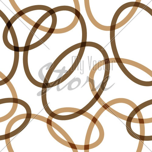 EPS10 vector abstract ellipse seamless background