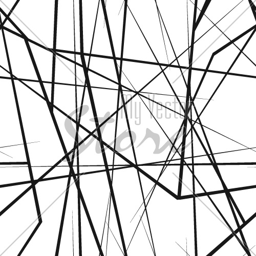 chaotic random lines seamless texture vector