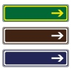 vector direction signs