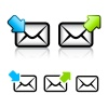 vector e-mail envelope icon