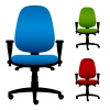 vector office chairs