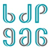 vector decorative letters b d p g a numbers 6 9