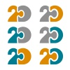 20 twenty puzzle linked number vector
